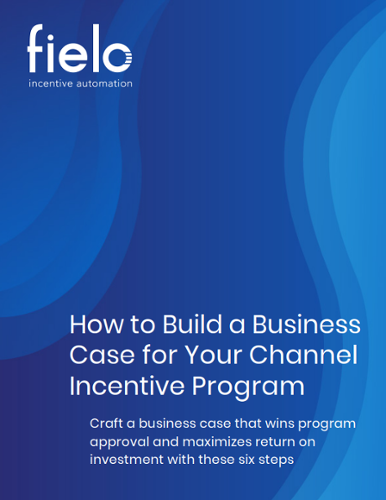 Fielo ebook - How to build a business case for an employee incentive program that fully utilizes your crm-1-1
